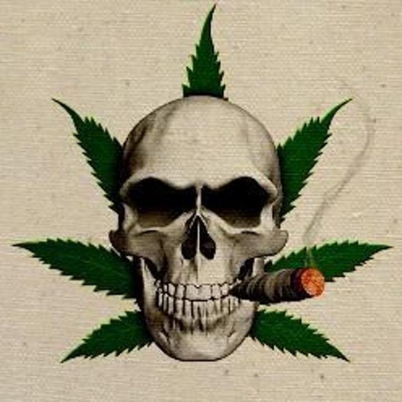 Смерть конопля и прагу марихуану купить в где