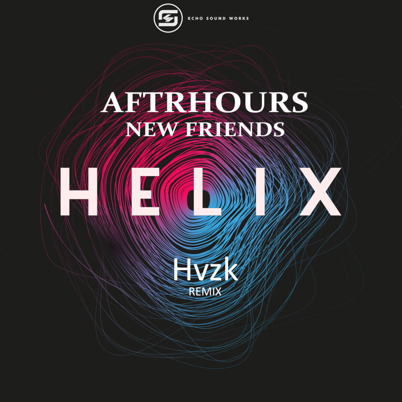 Producer Competition: Echo Sound Works - Helix | metapop