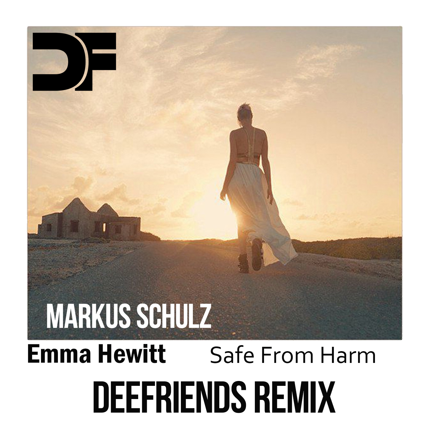 Remix Competition: Markus Schulz and Emma Hewitt - Safe From Harm