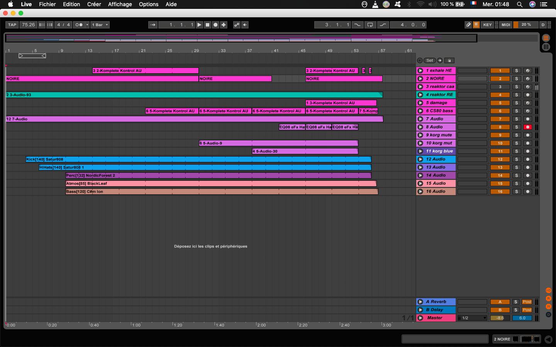 Sonolume's Liked Tracks | metapop