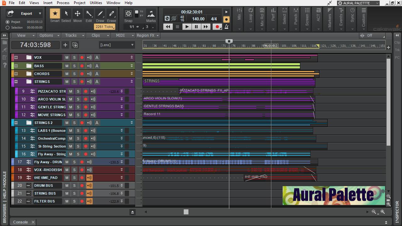 Remix Competition: Julia Kahn - Fly Away | metapop