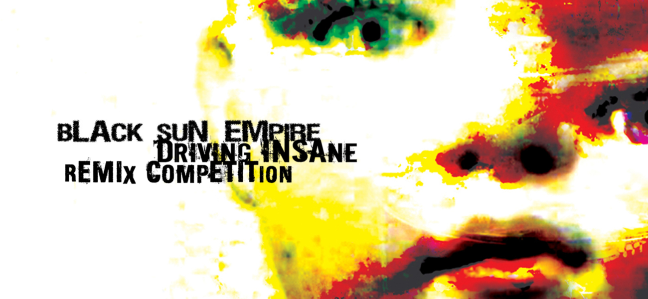 "Black Sun Empire - ""Driving Insane"" Remix Contest by Metapop"