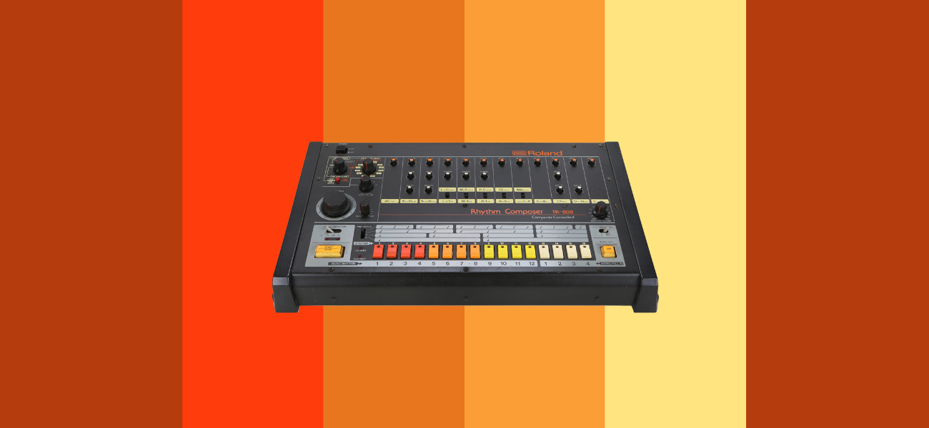The 808 Day Producer Challenge by Metapop