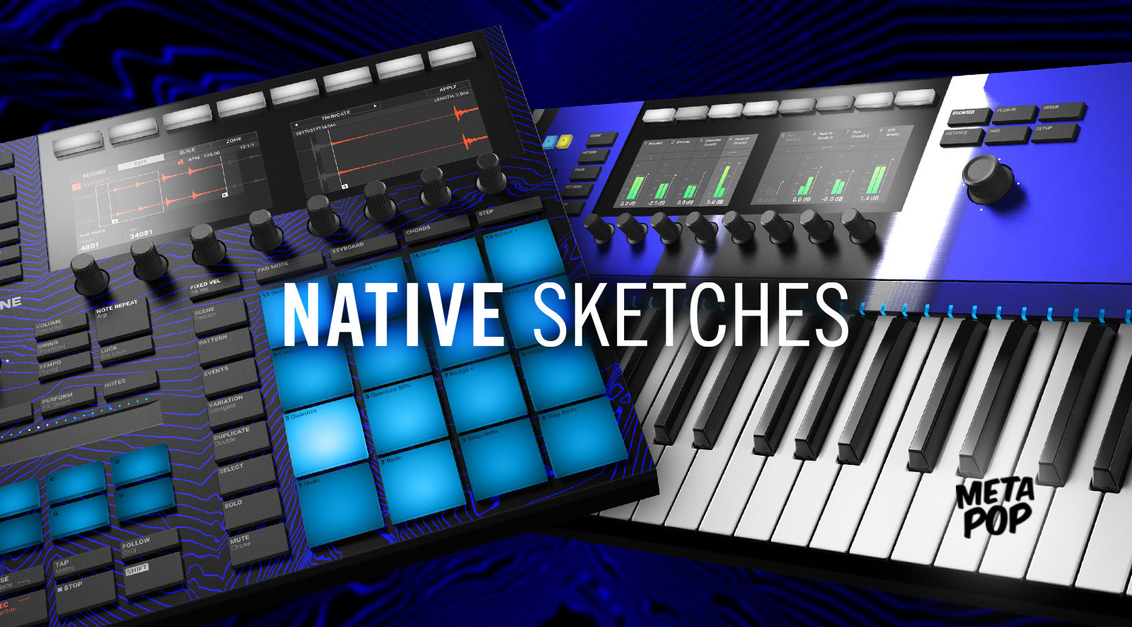 Native instruments voucher 2019